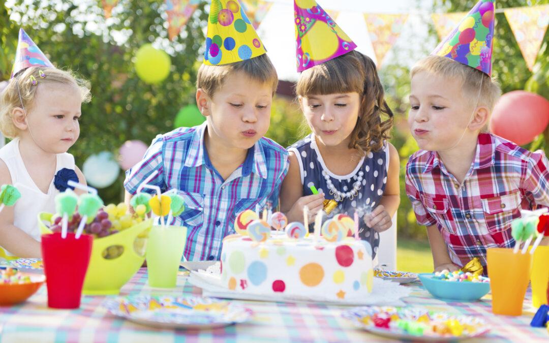 """Családi, baráti rendezvények, születésnapi bulik """"Boldog születésnapot!"""""""