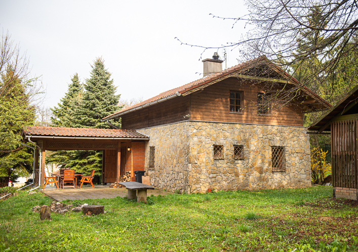 Őrvidék Ház vadászház