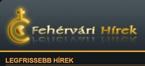 Fehervari Hirek