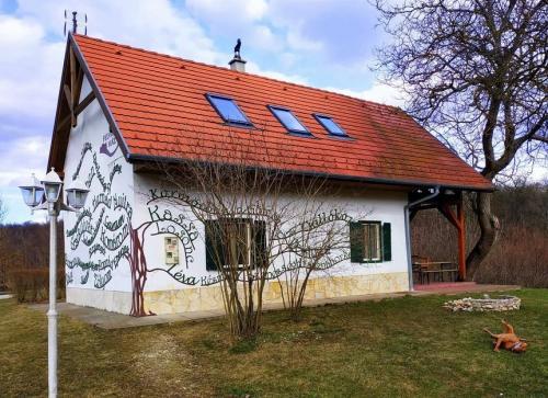 Felvidék Ház