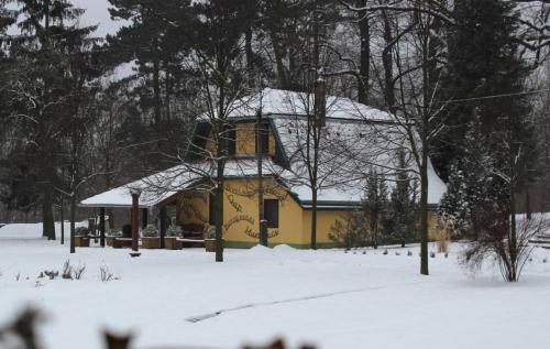 Kárpátalja Ház vendégház 2