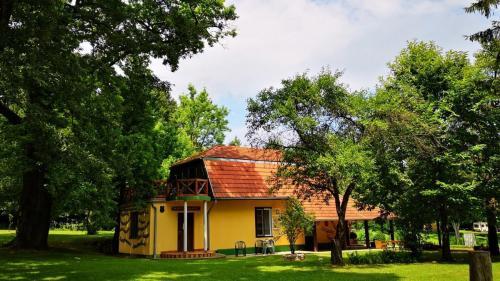 Kárpátalja Ház vendégház 3