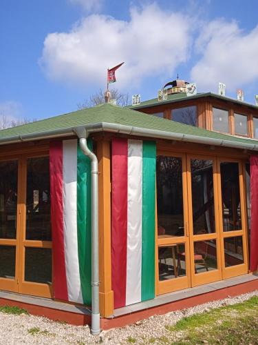 Hungaria rendezveny pavilon05